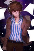 [Dreamfarer] Almon who sleeps by NaseCafe