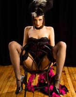 Cabaret 2 by caplette