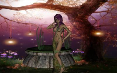 Fairy 3 by kittycat670