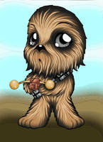 chewy by hightower67