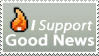 I support Good News by jem58