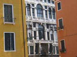 Venezia, Italia. by nbrignol