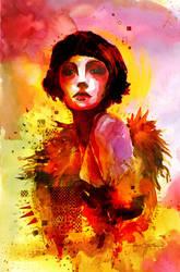 madame 1 by javierGpacheco