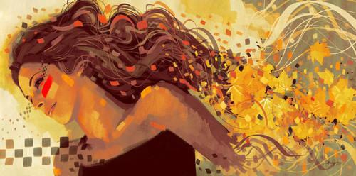 autumn new pleasures by javierGpacheco