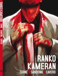 RANKO KAMERAN COVER by javierGpacheco