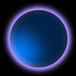 Blue sun by yonutz