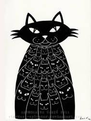 Cats Rule by Stardust-Splendor