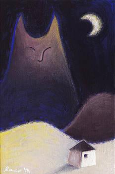 Night Guard by Stardust-Splendor