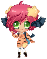 Bat by airichii