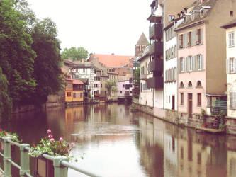 Strasbourg # 2 by EnyeGize