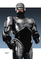 Robocop by BESTrrr