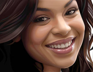 Jordin Sparks by Swezzels