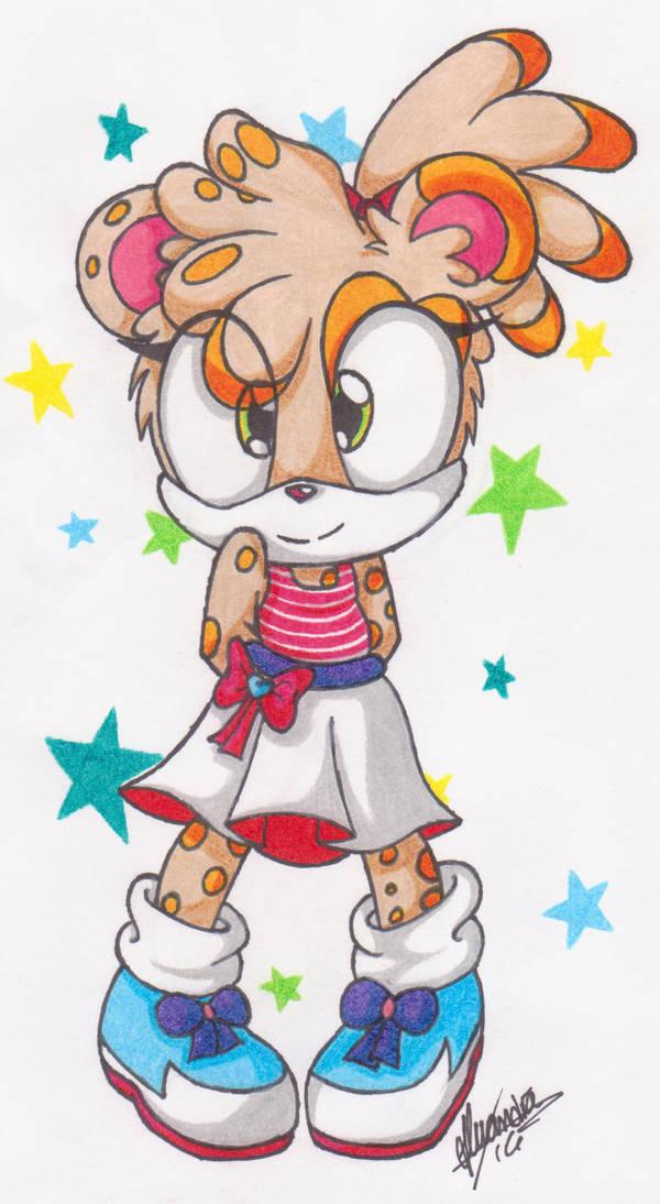CE - Cute Shinning Stars!! by Rhythm-is-best-pony