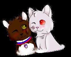 ljubim te by Ask-Slowenia-Cat