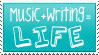My Life by LaurenEatsChildren