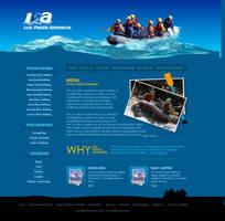 Lost Paddle V1 by lastDoorSolutions