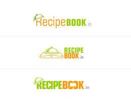 Recipe Book Logo v2 by lastDoorSolutions