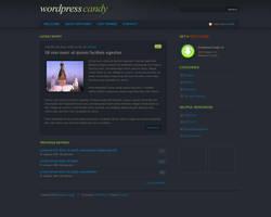 WordPress Candy by lastDoorSolutions