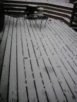 The First Snow by fairyflirt89