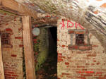 Fort Mississauga Orb by RuralCrossroads360