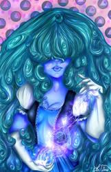 My Darling Sapphire by Princess-Kawaii-Kari