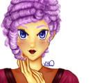 Heiwa Back in Time - Updated by Princess-Kawaii-Kari