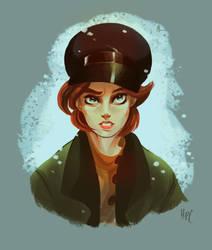 Anastasia 2 by heytpc