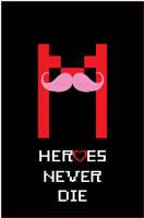 MArkiplier's Heroes by MrJinX1313