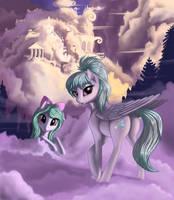 Oh...Hello! by Pony-Way