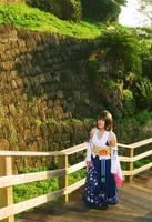 + Farewell Besaid + by hiyoko-chan