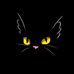 Cat by petewentztheemogod