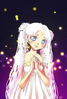 Princess Serenity by Saiprin