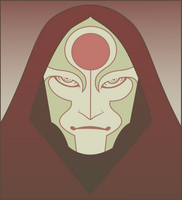 Amon Banner by sircinnamon