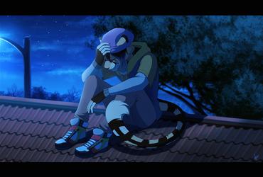 Com: Still Hurts by Seyumei