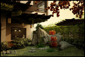 Restaurant Korea 3 by ryb-benjamin