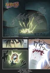 Naruto 463 Page 2 by x-Dante