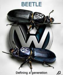 Beetle-definig a generation by Mcreation4102