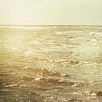 Sea Sunshine by Jude20