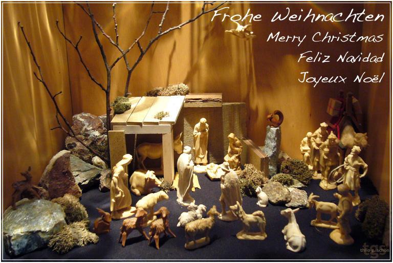 Merry Xmas 2007 by JNLN