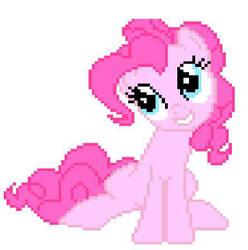 Pinkie Pie by TheLonelySpringtrap