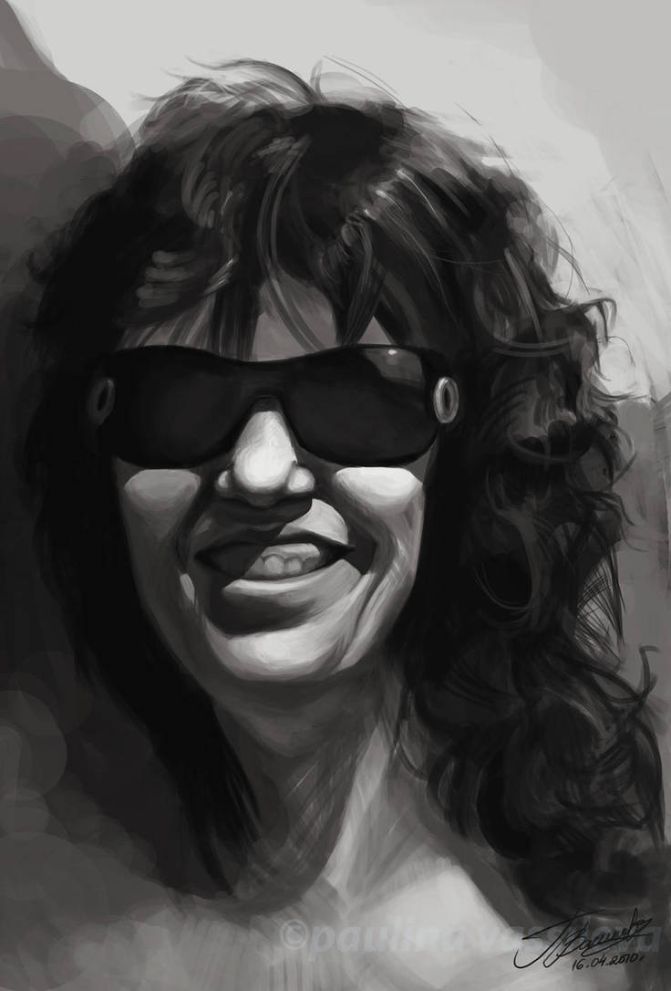 .portrait. by pauscorpi