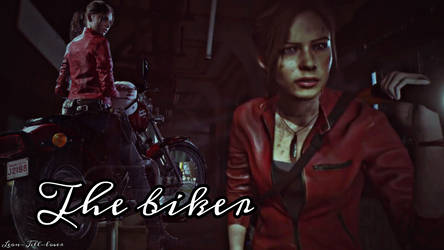 Resident Evil  2 Remake Claire Redfield by Leon-Jill-lover