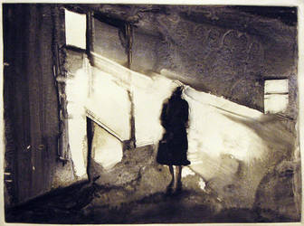 Sleepwalk 20 by tombennett