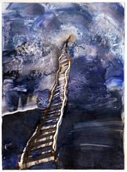 Puryear's Ladder by tombennett