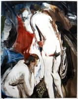 Allegory of Fertility by tombennett