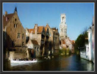 Bruges copy by alanboother