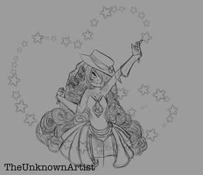 [C]- Trickster Magic by itachiXsyla