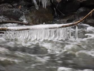 Icy wonder by mossagateturtle