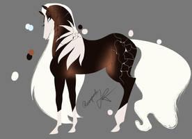 Calvariam-Equus |ID: 28| Mare by Roseepunch