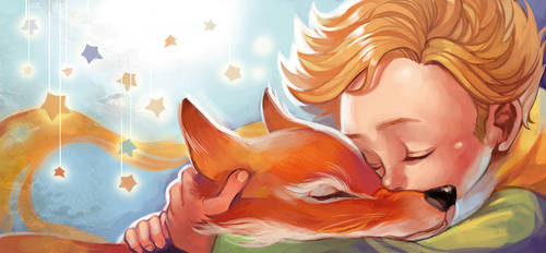 Little Prince by AoTsuyu